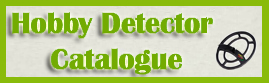 Hobby detector catalogue