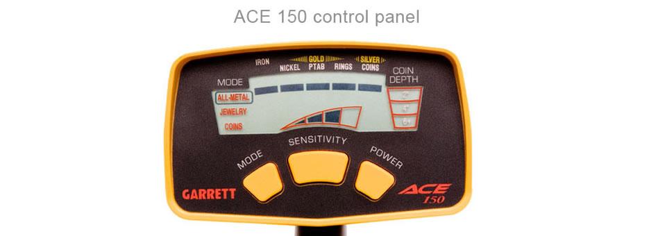 Ace 150