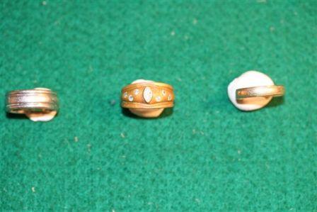 Metal Detecting South Africa Rings