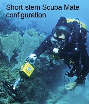 Waterproof Metal Detector