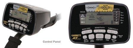 Garrett AT Gold Metal Detector