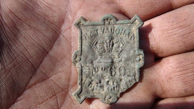 Boer war finds South Africa