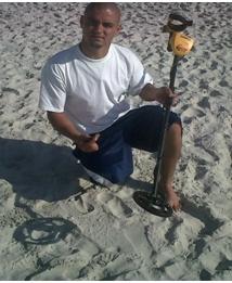 Beach Finds Donavan U