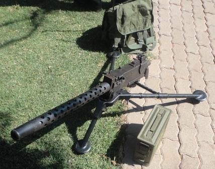 South Africa Military History Fair
