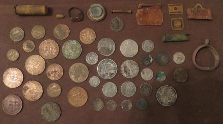 More Coins