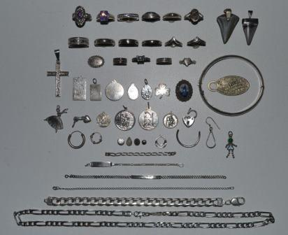 Silver finds