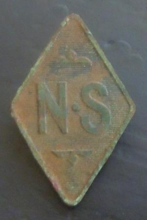 NS Pin