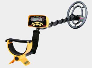 Garrett ACE 250 metal detector Review