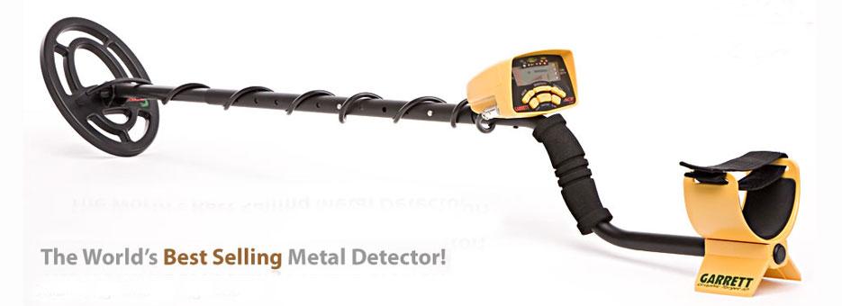 Most Popular Metal Detector