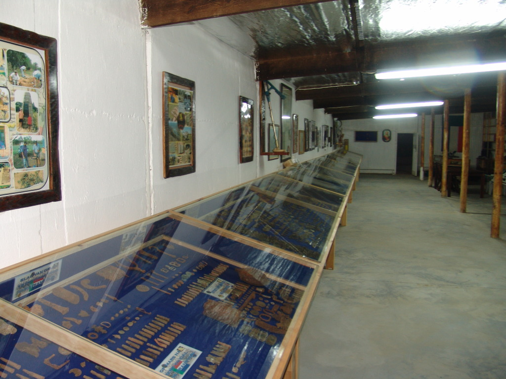 The Metal Detecting Museum South Africa