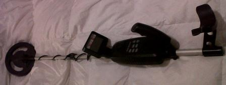 Second Hand Metal Detector For Sale