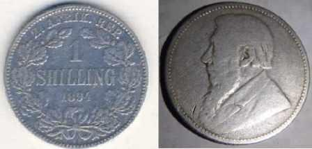 ZAR Coin