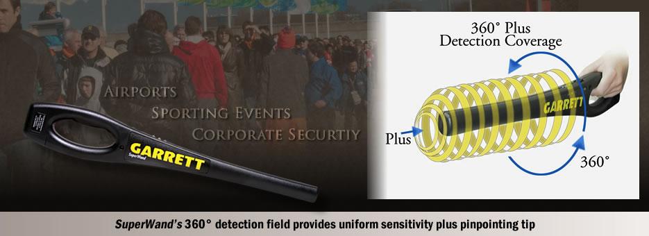 hand held detectors south africa