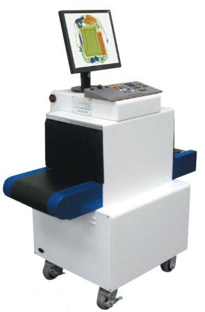 X-Ray 4024 Autoclear