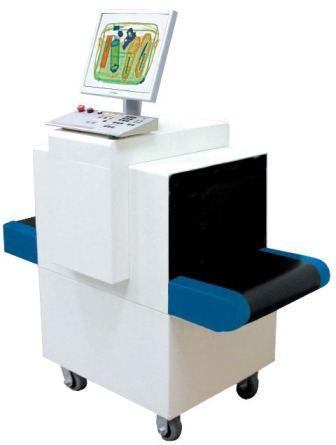 X-Ray 6025 Autoclear
